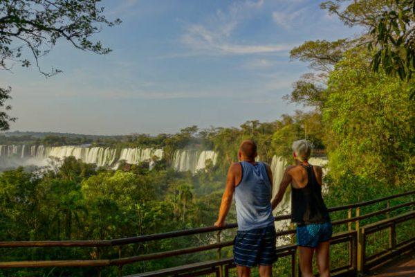 Iguazú 10 de. Paquetes all inclusive desde Argentina. Financiaciones. Consultas a info@puravidaviajes.com.ar WP +54 9 11 3080-3344