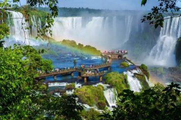 Iguazú Promoción. Paquetes all inclusive desde Argentina. Financiaciones. Consultas a info@puravidaviajes.com.ar WP +54 9 11 3080-3344