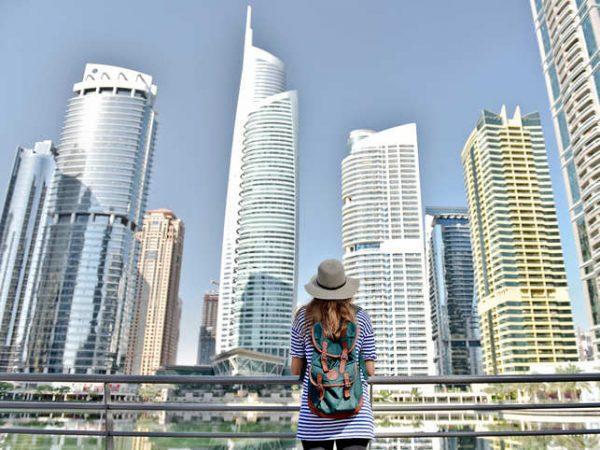 Dubai Febrero. Paquetes All inclusive desde Argentina. Consultas a info@puravidaviajes.com.ar Tel. (11) 52356677