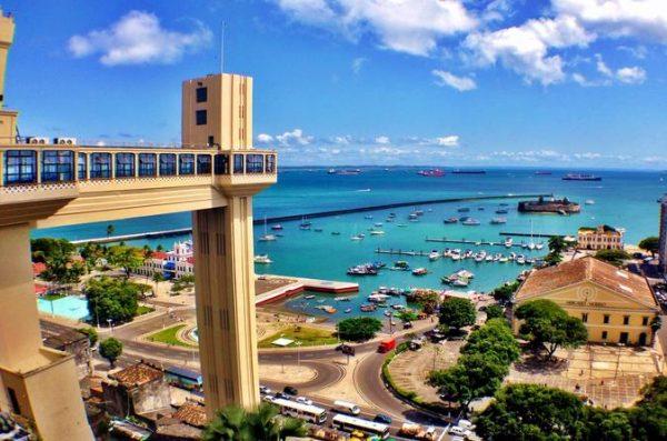 Salvador, Bahía. Paquetes desde Argentina. Financiaciones. Consultas a info@puravidaviajes.com WhatsApp: 1130803344