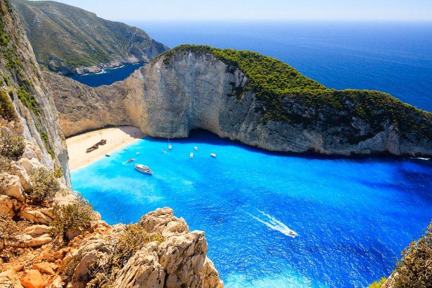 Grecia con Crucero y Turquía. Paquetes desde Argentina. Financiaciones. Consultas a info@puravidaviajes.com WhatsApp: 1130803344