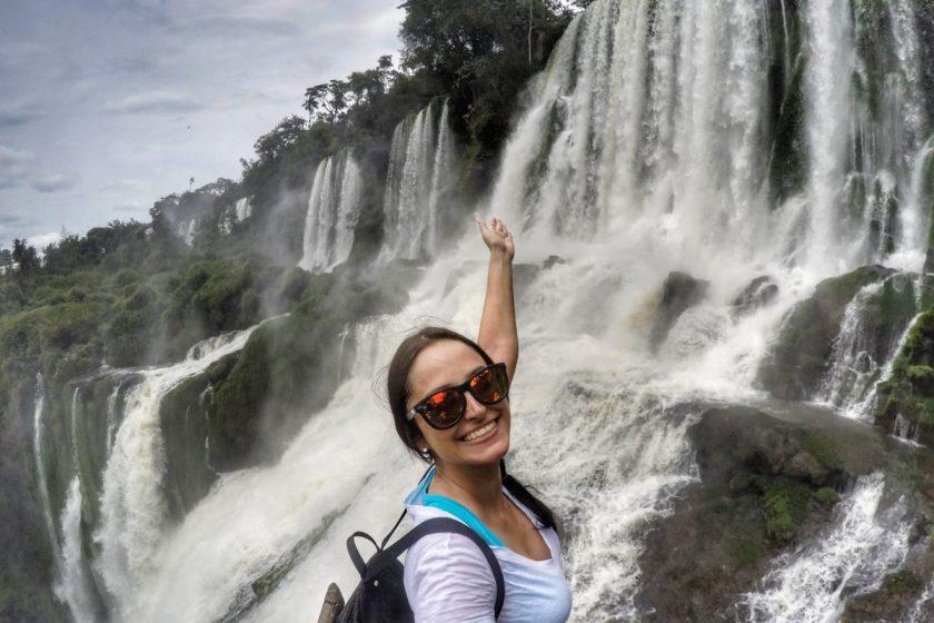 Iguazú Agosto y. Paquetes all inclusive desde Argentina. Financiaciones. Consultas a info@puravidaviajes.com.ar WP +54 9 11 3080-3344