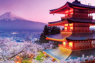 Japon y Dubai. Paquetes desde Argentina. Financiaciones. Consultas a info@puravidaviajes.com WhatsApp: 1130803344