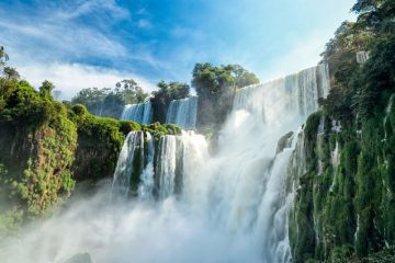 Iguazú Feriados 11. Paquetes all inclusive desde Argentina. Financiaciones. Consultas a info@puravidaviajes.com.ar WP +54 9 11 3080-3344