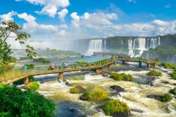 Iguazú Septiembre. Paquetes all inclusive desde Argentina. Financiaciones. Consultas a info@puravidaviajes.com.ar WP +54 9 11 3080-3344