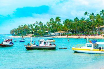 Praia do. Paquetes desde Argentina. Financiaciones. Consultas a info@puravidaviajes.com WhatsApp: 1130803344