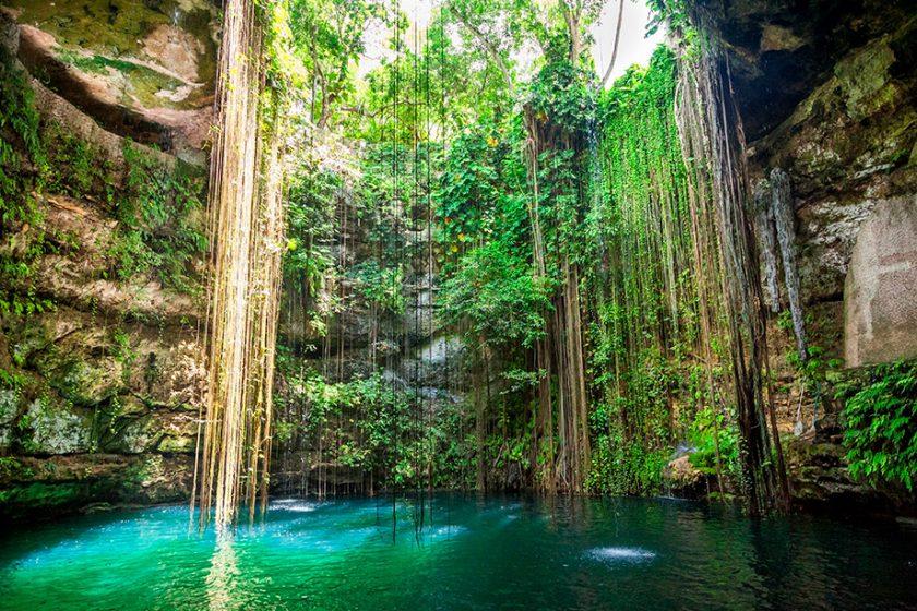 Riviera Maya. Paquetes all inclusive desde Argentina. Financiaciones. Consultas a info@puravidaviajes.com.ar Tel. (11) 5235-6677.