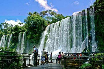 Iguazú Fin de. Paquetes all inclusive desde Argentina. Financiaciones. Consultas a info@puravidaviajes.com.ar WP +54 9 11 3080-3344
