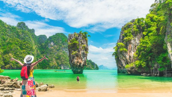 Vietnam y Tailandia. Paquetes all inclusive desde Argentina. Financiaciones. Consultas a info@puravidaviajes.com.ar WP +54 9 11 3080-3344
