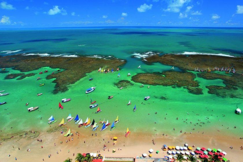 Porto de Galinhas. Paquetes all inclusive desde Argentina. Financiaciones. Consultas a info@puravidaviajes.com.ar WP +54 9 11 3080-3344