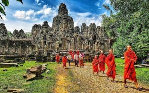 Vietnam, Camboya y. Paquetes desde Argentina. Financiaciones. Consultas a info@puravidaviajes.com WhatsApp: 1130803344