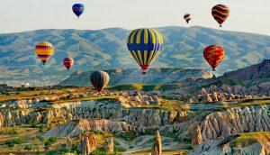 Turquía 5 de. Paquetes desde Argentina. Financiaciones. Consultas a info@puravidaviajes.com WhatsApp: 1130803344