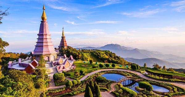 Bangkok, Chiang Mai. Paquetes all inclusive desde Argentina. Financiaciones. Consultas a info@puravidaviajes.com.ar WP +54 9 11 3080-3344