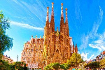 Europa Completísima 22. Paquetes all inclusive desde Argentina. Financiaciones. Consultas a info@puravidaviajes.com.ar WP +54 9 11 3080-3344
