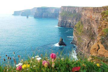 Irlanda, Escocia. Paquetes All inclusive desde Argentina. Consultas a info@puravidaviajes.com.ar Tel. (11) 52356677