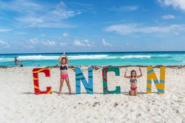 Cancún Febrero. Paquetes desde Argentina. Financiaciones. Consultas a info@puravidaviajes.com WhatsApp: 1130803344
