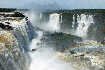 Iguazú 19 y 25. Paquetes desde Argentina. Financiaciones. Consultas a info@puravidaviajes.com WhatsApp: 1130803344