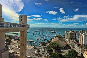 Salvador, Bahía 4. Paquetes desde Argentina. Financiaciones. Consultas a info@puravidaviajes.com WhatsApp: 1130803344