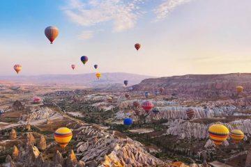 Turquía, Nápoles. Paquetes all inclusive desde Argentina. Financiaciones. Consultas a info@puravidaviajes.com.ar WP +54 9 11 3080-3344