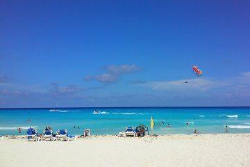 Cancún Enero. Paquetes All inclusive desde Argentina. Consultas a info@puravidaviajes.com.ar Tel. (11) 52356677