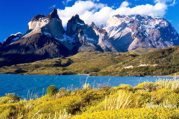 Torres del Paine y. Paquetes all inclusive desde Argentina. Financiaciones. Consultas a info@puravidaviajes.com.ar WP +54 9 11 3080-3344