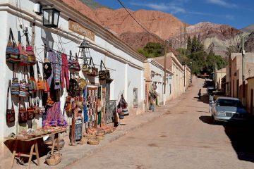 Salta y Purmamarca. Paquetes all inclusive desde Argentina. Financiaciones. Consultas a info@puravidaviajes.com.ar Tel. (11) 5235-6677.