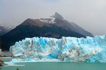 El Calafate Febrero. Paquetes desde Argentina. Financiaciones. Consultas a info@puravidaviajes.com WhatsApp: 1130803344